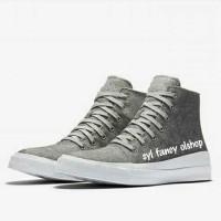 Sepatu Converse AS Quantum CT2/Lunarion Reflective High Grey Original