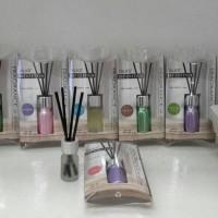 Jual Aromaterapi Mobil uk. 5 ml (Mini Fragrance Oil Diffuser - Westin Tea) Murah