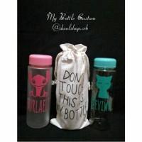 Jual my bottle custom Murah