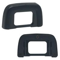 eyepiece eyecup Viewfinder Eyepiece For Nikon D5500 D3300 D3200 D3100
