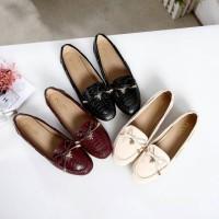 P R A D A Flat Shoes 11DRP506