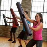 Paket Fungsional Training Vipr 6kg,8kg,10kg, & Bosu Ball FREE GYMBALL