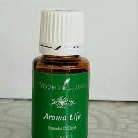 young living aroma life 15 ml