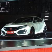 GIIAS 2017: Honda Civic Type R Hadir Untuk Pertama Kalinya Di Indonesi