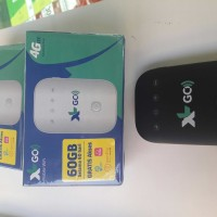 MIFI XL - GO free 20GB 2