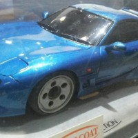 RX7 - AutoScale MZG220MB