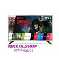 LED TV LG 32 SMART TV FLAT 32LJ550D NEW 2017