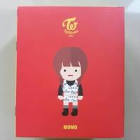 TWICE - Twiceland Encore Character Figure Momo