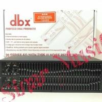 Equalizer DBX 2231 Travo Donat