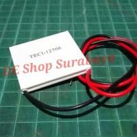 Jual Peltier TEC1-12706 cooler kulkas mini Murah