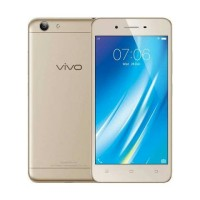 VIVO Y53 GOLD/BLACK FREE TEMPERED & IRING & TONGSIS