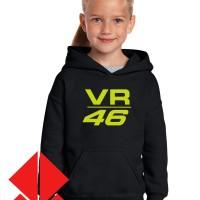 Hoodie ANak Anak VR 46
