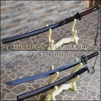 Pedang Samurai Bleach / Katana Ichigo Bankai Tensa Sangetsu