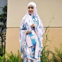 Jual Ukhuwah Mukena Rayon Bali Murah