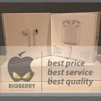 READY BNIB NEW Apple Airpod Airpods iPhone 7 7+ Plus original garansi