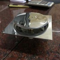 harga Floor Drain Injak/saringan Got/ Stainless Steel/floor Drain/anti Bau Tokopedia.com