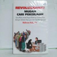 Revolusioner Mudah Cari Pekerjaan