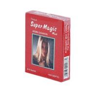 Tissue Super Magic Aroma Casanova - Tissue Tahan Lama