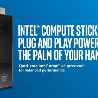 Jual Intel Compute Stick BOX STK1AW32SC 2GB 32GB WIN10 Quad CoreAtom™ Murah