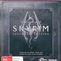 The Elder Scrolls V: Skyrim (Legendary Edition) [PS3]