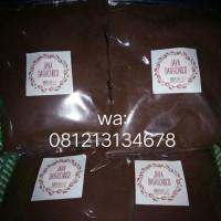 coklat java dark repack 100 gram