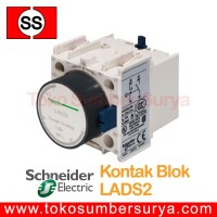 Kontak Blok LADS2 / Time Delay LADS2 / Auxiliary Contact LADS2