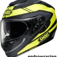 Helm Shoei GT SWAYER TC3 ORIGINAL