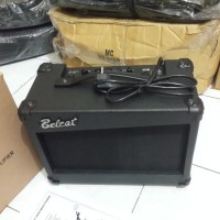 Ampli bass belcat 20B new