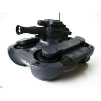 Tank Amphibi Darat & Air Full Peluru tank remot control
