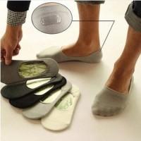 kaos kaki kesehatan serat bambu kaos kaki pendek socks bamboo c002#