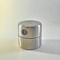 Timer Dapur Manual IKEA Ordning Stainless Steel Analog Kitchen Timer