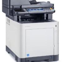 Kyocera M6535cidn Fotocopy & Printer Multifungsi