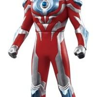 Bandai Spark Dolls Ultra Hero Ultraman Ginga