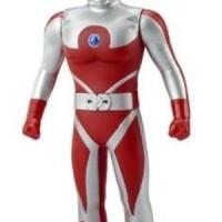 Bandai Spark Dolls Ultra Hero Ultraman Father of Ultra