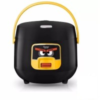 Jual COSMOS Rice Cooker Penanak Nasi Magic Com 0,8L CRJ 6601 Angry Birds Murah