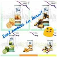 Jual Bon Gout Almond Crispy Cheese/Belgian Choco Murah