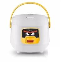 Jual COSMOS Rice Cooker Penanak Nasi Magic Com 0,8 L CRJ 6601 Angry Birds Murah