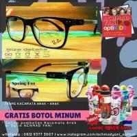 Promoo Kacamata Anak Berhadiah Botol Minum Kode 023