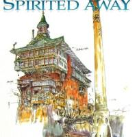 Ghibli - Art of Spirited Away [US Artbook]