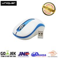 uNiQue Wireless Mouse - Mouse Wireless - Mouse Q30