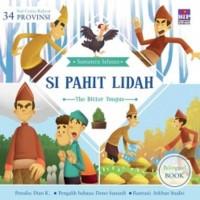 Seri Cerita Rakyat 34 Provinsi - Si Pahit Lidah - D.06