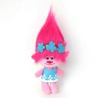 Boneka trolls Poppy dan Branch