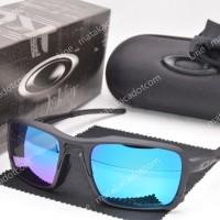 Jual Kacamata Sunglasses Sport Pria OX Triggerman Hijau Murah