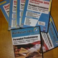 JUAL RPP SMP-MTs KURIKULUM 2013 REVISI 2017 KELAS VII LENGKAP 12 MAPEL