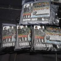 Jual Sauna Suit kualitas bagus / good quality Murah