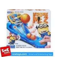 Jual Mainan basket ball Minion 801-1 Murah
