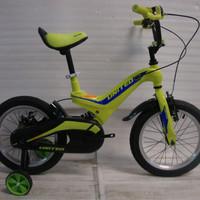Sepeda Anak Bmx 16 United Nexium Magnesium