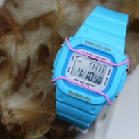 BABY G CASIO GLS 5600 BLUE
