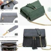 UT1717 - 1718 tas import / tas wanita / sling bag