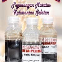 Harga Madu Kelulut Travelbon.com